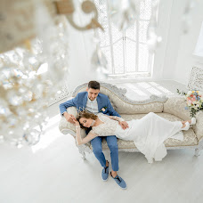 Wedding photographer Dmitriy Kiyatkin (Dphoto). Photo of 07.10.2016