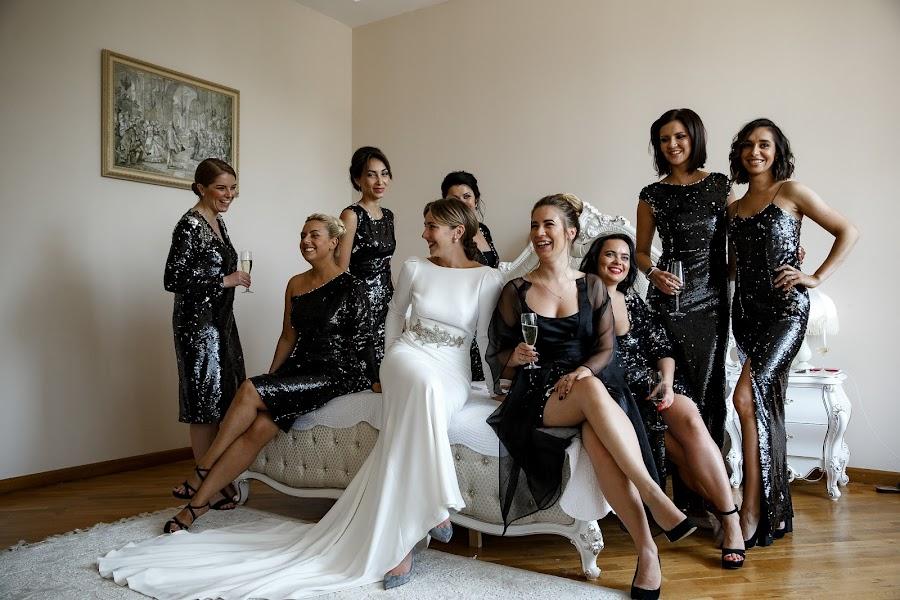 Wedding photographer Denis Isaev (Elisej). Photo of 01.11.2018