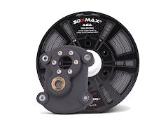 3DXTech 3DXMAX Dark Gray ASA Filament - 1.75mm (1kg)