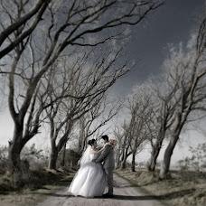 Wedding photographer Cruz Molina (estudiocruzmoli). Photo of 28.02.2017