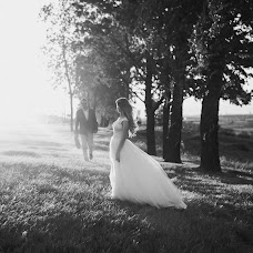 Fotógrafo de casamento Daniil Virov (danivirov). Foto de 23.10.2016