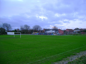 Photo: 07/10/06 - Ground photos taken at BFC (Somerset County League) - contributed by Harley Freemantle