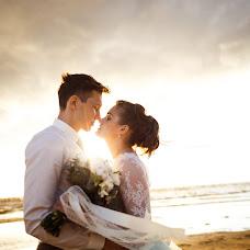 Wedding photographer Natalya Rodionova (wedsmile). Photo of 12.08.2016