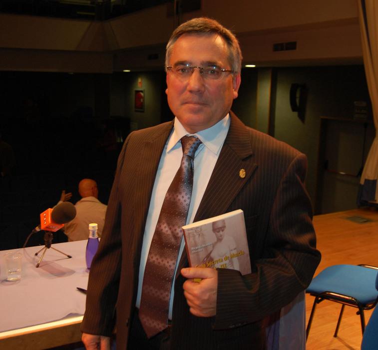 Ricardo Montes