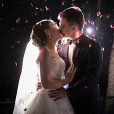 Wedding photographer Maksim Zhuravlev (MaryMaxPhoto). Photo of 18.08.2015