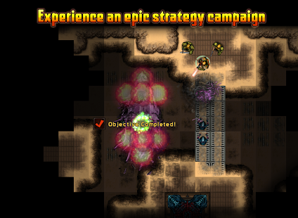 Templar Battleforce RPG Screenshot