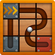 Roll the Ball™: slide puzzle 2 1.2.29