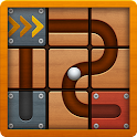 Roll the Ball™: slide puzzle 2 icon