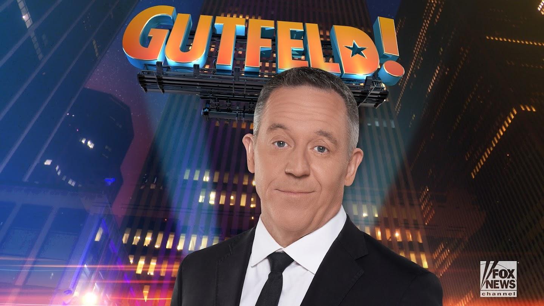Gutfeld!
