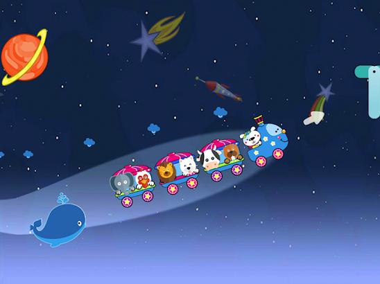 Game for kids and children- screenshot thumbnail