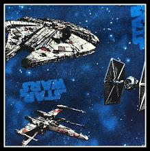 Photo: Star Wars - HTF