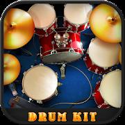 Drum Kit - Realistic Drum Pads
