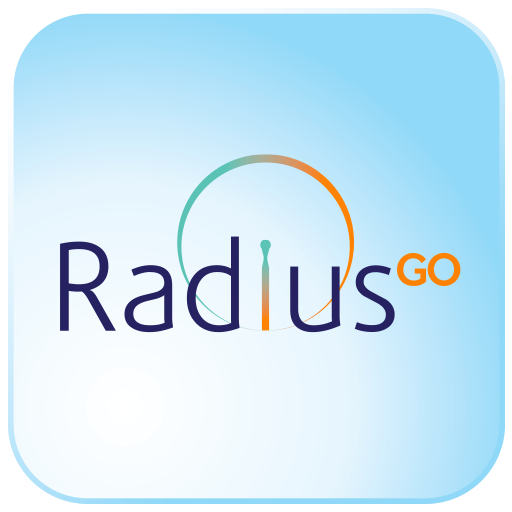 Radius GO Android APK Download Free By Access Bank Plc