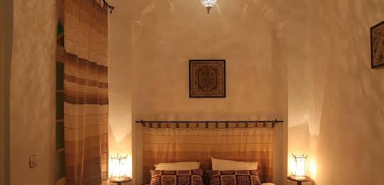 Riad Harmonie