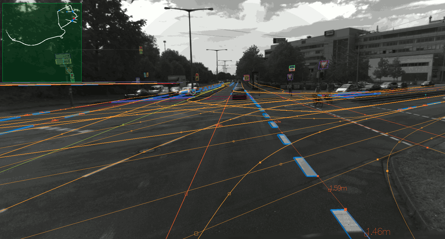 atlatec 3D model intersections