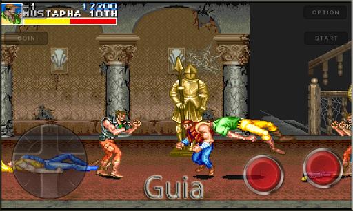 Guia Cadillacs And Dinosaurs 1.0 screenshots 3