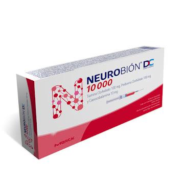 NEUROBIÓN DC 10000