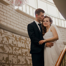 Wedding photographer Roman Savchenko (Rsavchenko). Photo of 07.01.2015