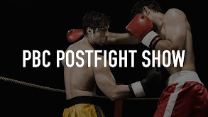 PBC Postfight Show thumbnail