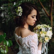 Wedding photographer Roman Fedotov (Romafedotov). Photo of 27.04.2018