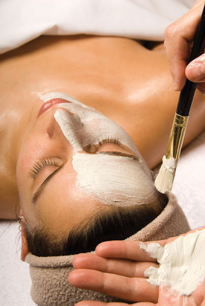 Photo: Choose from a variety of facials, body wraps, massages and more at Viaggio.