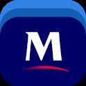 みずほWallet みずほ銀行の口座直結スマホ決済アプリ icon