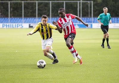 OFFICIEEL: Lyon haalt Belgisch talent en doelman binnen
