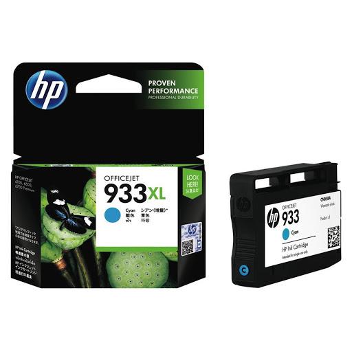 Mực in HP CN054AA (933XL)