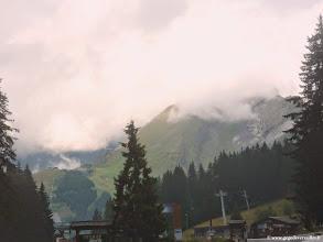 Photo: #021-Manigod, Sale temps en montagne.