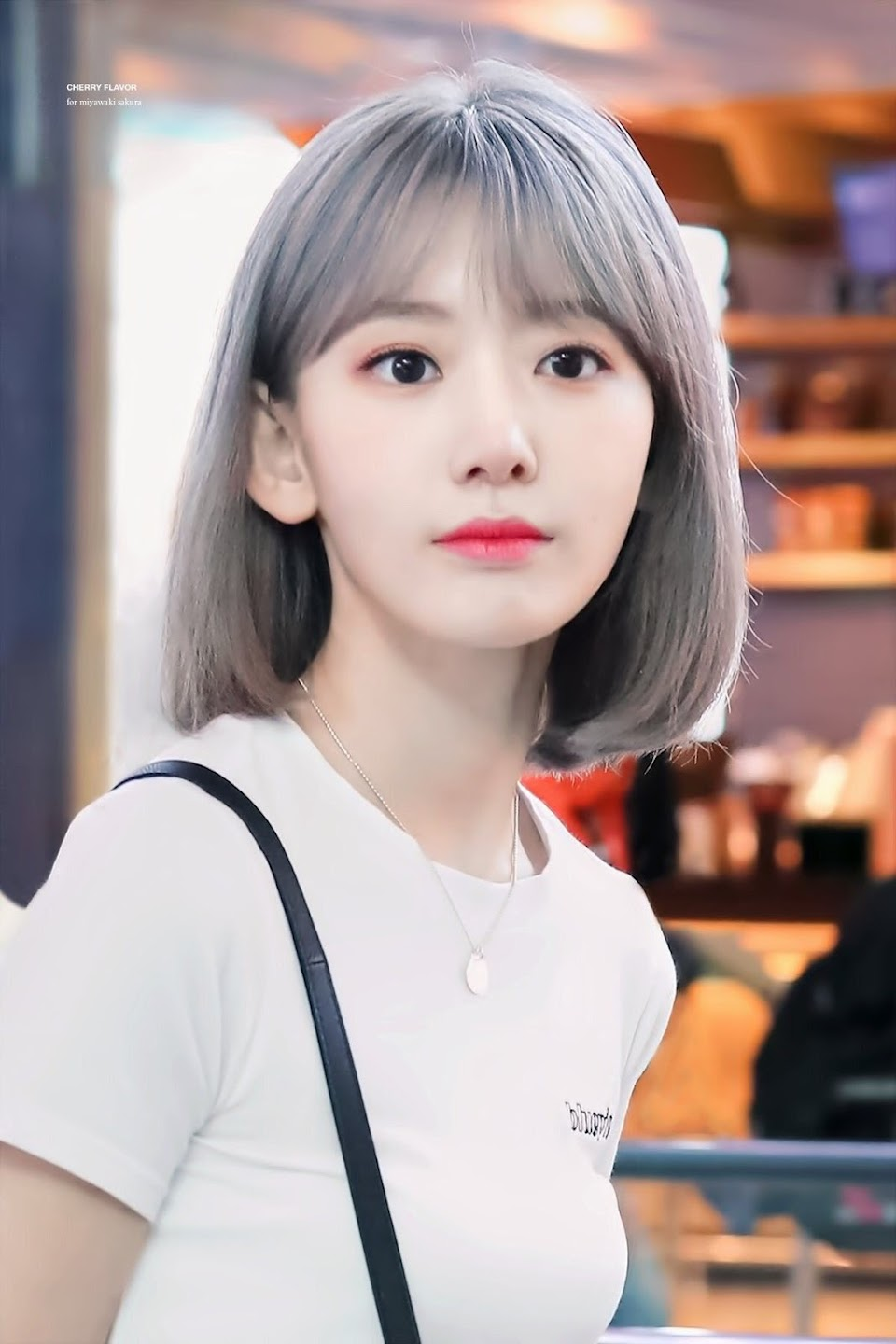 10 Female Idols Who Are The Representatives Of Short Hair Koreaboo