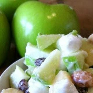 Granny Smith Apple Salad Recipes.