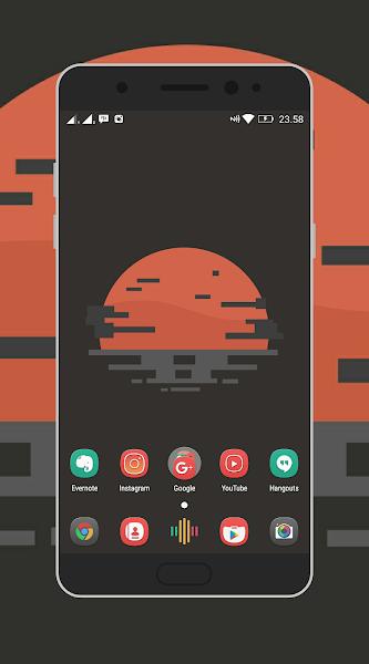Pangpang Icon Pack v1.0