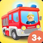 Little Fire Station 1.52