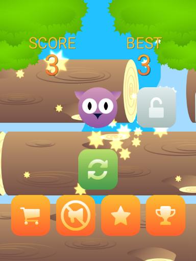 玩免費街機APP|下載Forest Jump Adventure app不用錢|硬是要APP