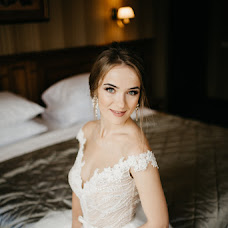 Wedding photographer Mikhail Bondarenko (bondphoto). Photo of 05.11.2017
