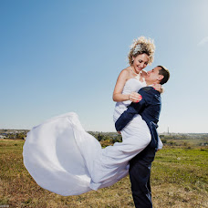 Wedding photographer Pavel Filonov (Filon). Photo of 04.10.2015