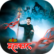 Mahakal Photo Editor - Mahadev Shiva Photo Frames