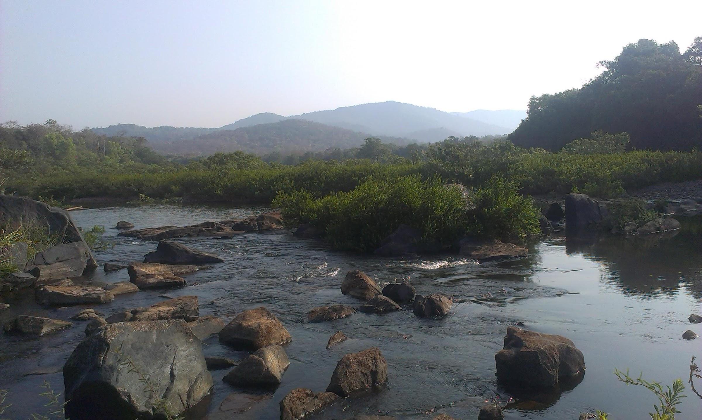 Aghanashini River, List of Rivers in Karnataka
