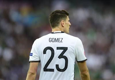 Départ de Gomez, la chance de Dimata?