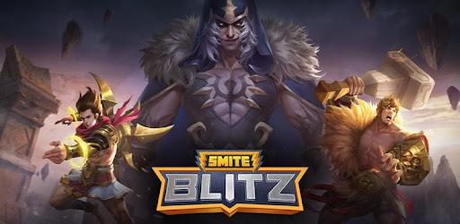 Smite Blitz - Apps on Google Play