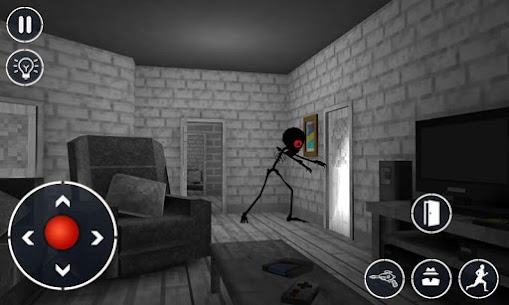 Who's this Scary Stickman 1.8 [MOD APK] Latest 3