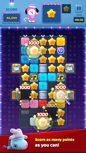 PUZZLE STAR BT21 2.2.0 Screenshots 6