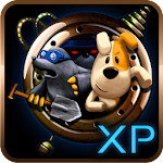 City Of Secrets Xperia Edition Icon