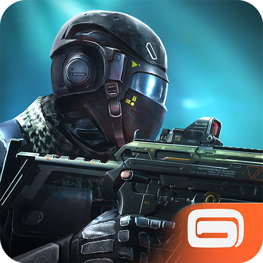 Modern Combat 5 eSports FPS game (apk) free download for Android/PC/Windows
