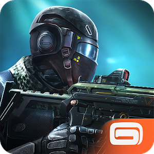 Download Modern Combat 5: Blackout v2.1.0g APK + DATA + MOD IMORTALIDADE - Jogos Android