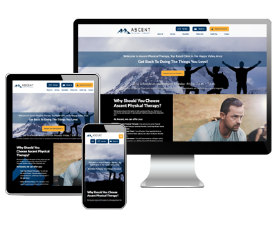 ascent-physical-therapy-website-example