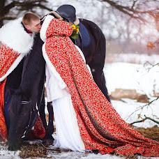 Wedding photographer Ekaterina Brazhnova (braznova199223). Photo of 31.05.2016