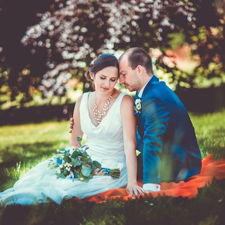 Svatební fotograf Dušan Račko (DusanRacko). Fotografie z 04.07.2017