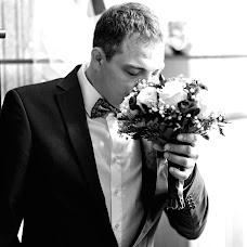 Wedding photographer Aleksey Kazachkov (fotilaru). Photo of 13.09.2016