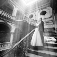 Wedding photographer Jacek Cisło (jacekcislo). Photo of 09.11.2017